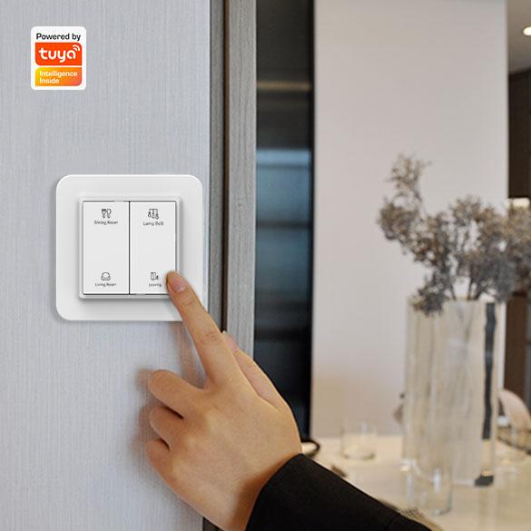 E2 Series Self-powered switch TuYa