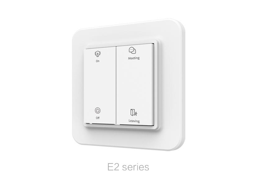EU standard kinetic wall switch