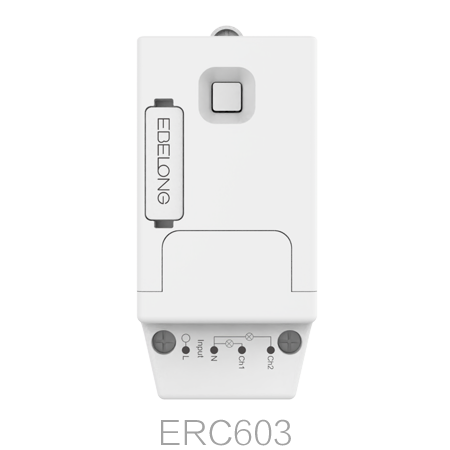 REC603 Ebelong control