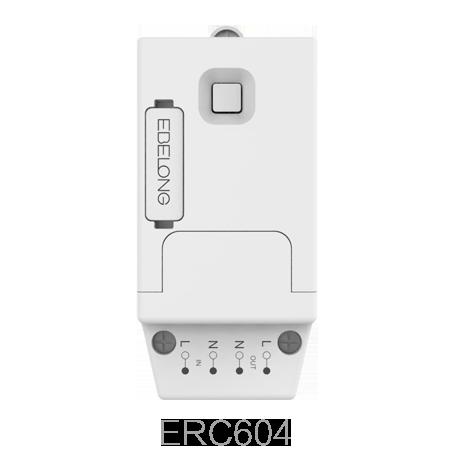ERC604 Ebelong control