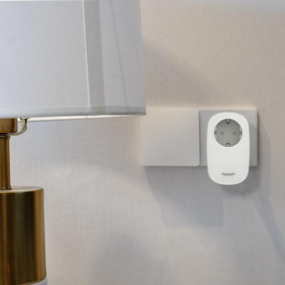 EBELONG SOK EU standard 13A metering Smart plug