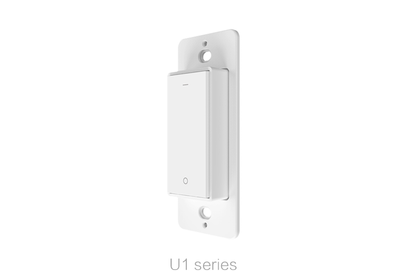 US standard remotes switch