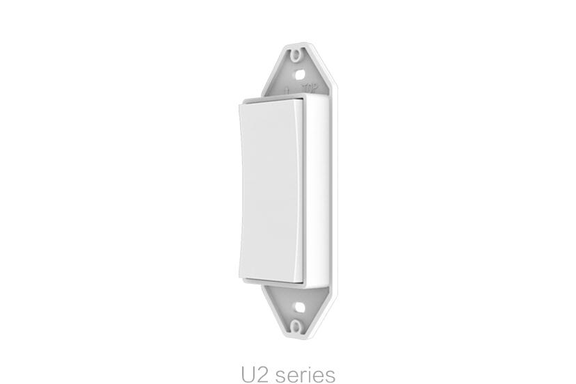 US standard kinetic light switch