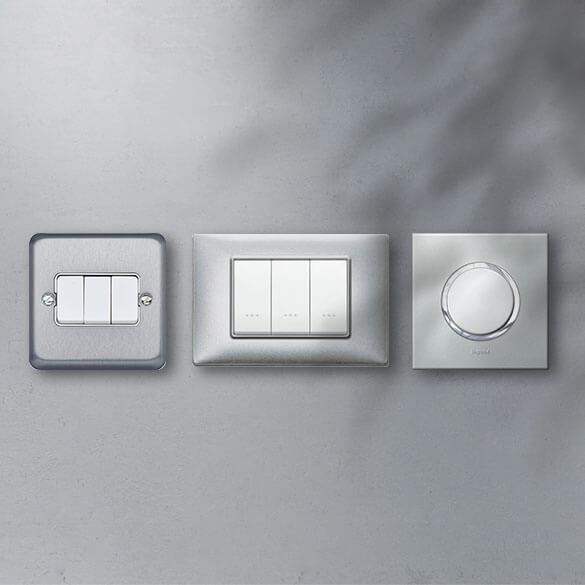 EBELONG BM grid switch module