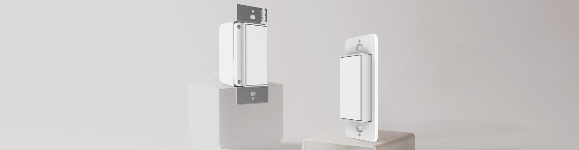C112 US standard smart switch and controller