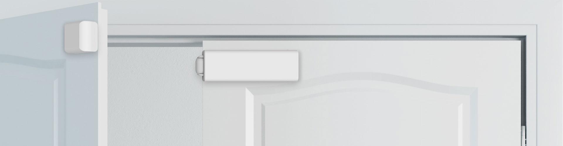 D1 Self-powered door and window sensor