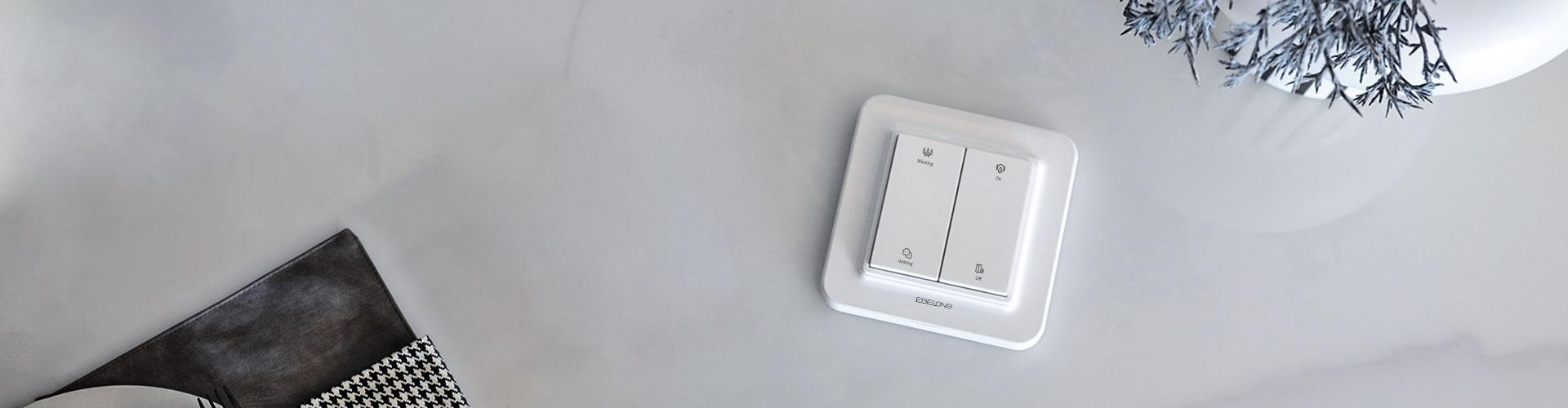 E2 Self-powered switch EBELONG