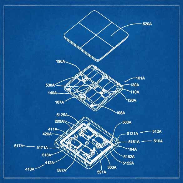 EBELONG patent 01