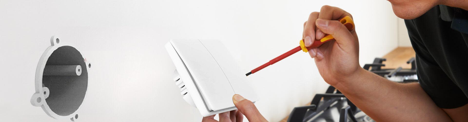 ESL No-neutral smart switch controller