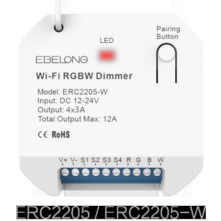 ERC2205-controller-cpxx