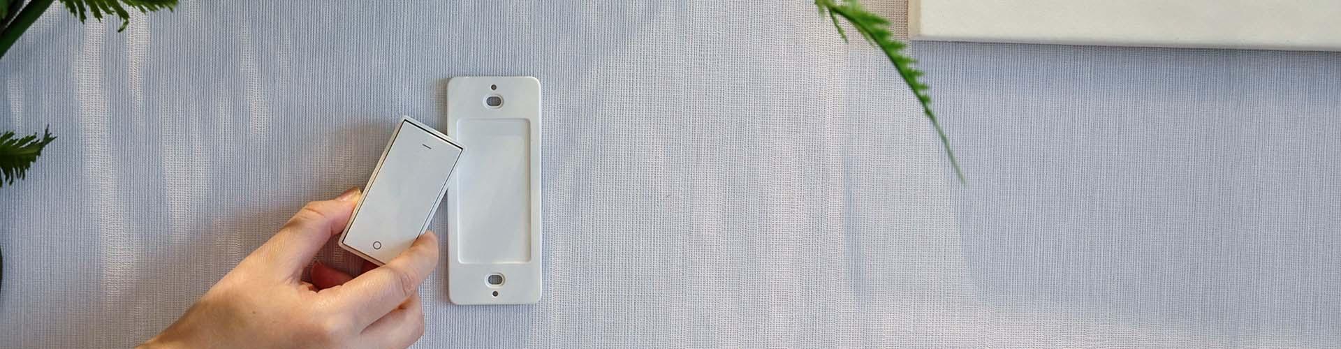 U1 American standard magnetic self-powered switch