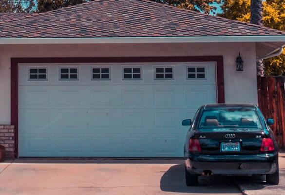 Control A Garage Door Or A Gate