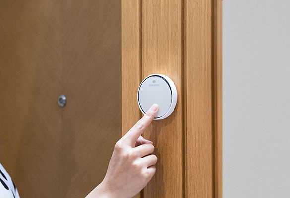 The Application Of Self-powered Doorbell