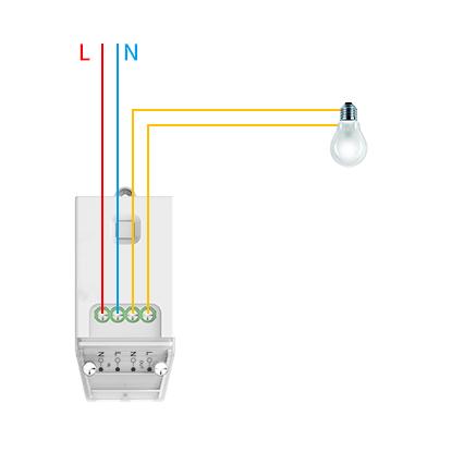 C1201-Wiring diagram
