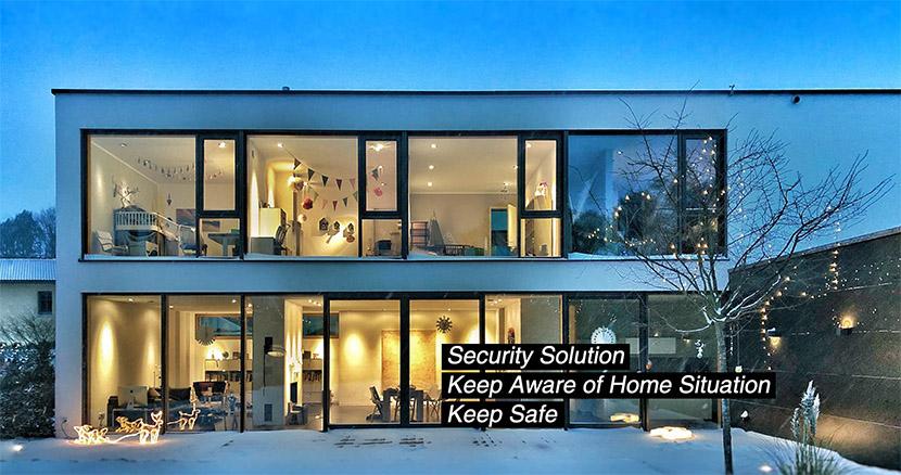 EBELONG-Security Solution-11