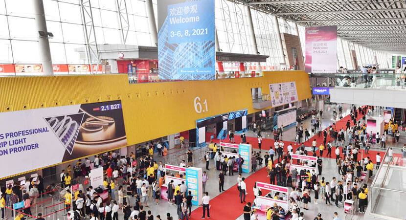 The Highlights Of GEBT Expo 01