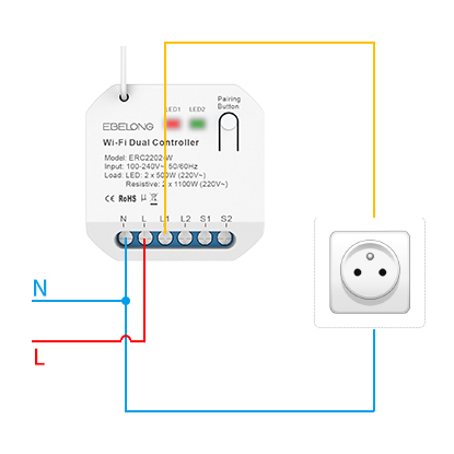 ERC2202 controller wiring diagram (5)