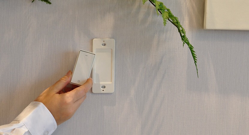 Small size, easy to install and easy to use