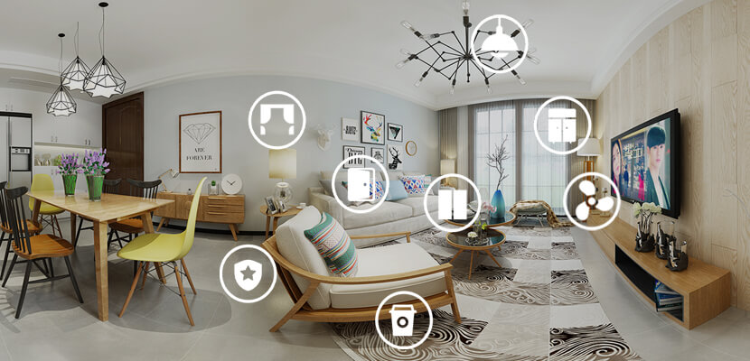 How Smart Devices Make Your Home More Convenient