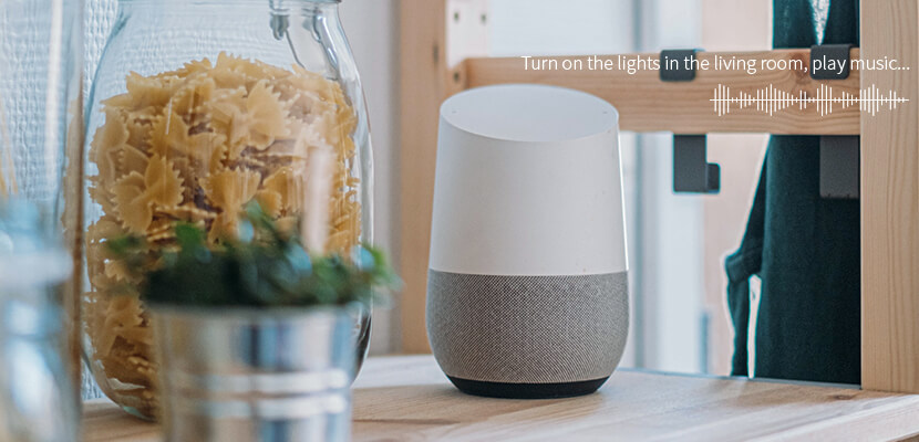 What you need to turn your regular home into a smart home are